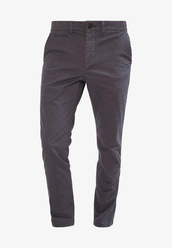 JJIMARCO JJENZO - Trousers - dark grey