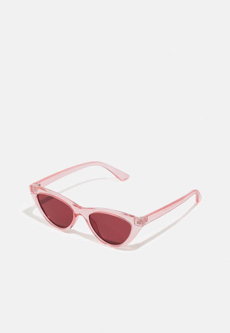Even&Odd - Sluneční brýle - pink