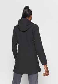 Regatta - ALERIE - Soft shell jacket - black - 2