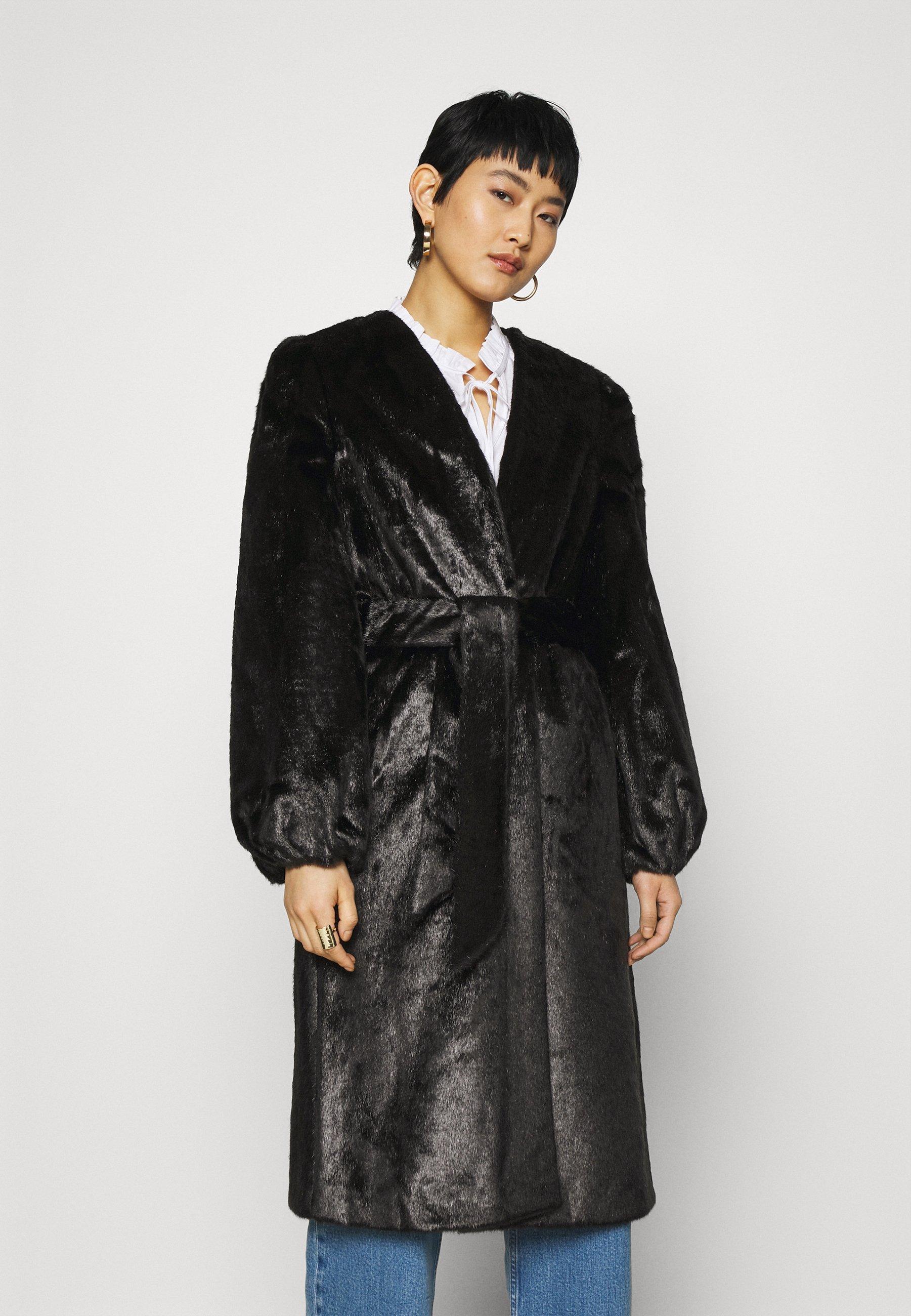 Women DAY JAGUAR SOLID - Classic coat