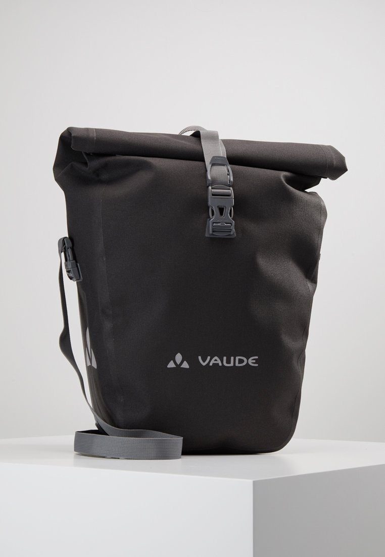 Vaude - AQUA BACK DELUXE SINGLE - Sac bandoulière - phantom black