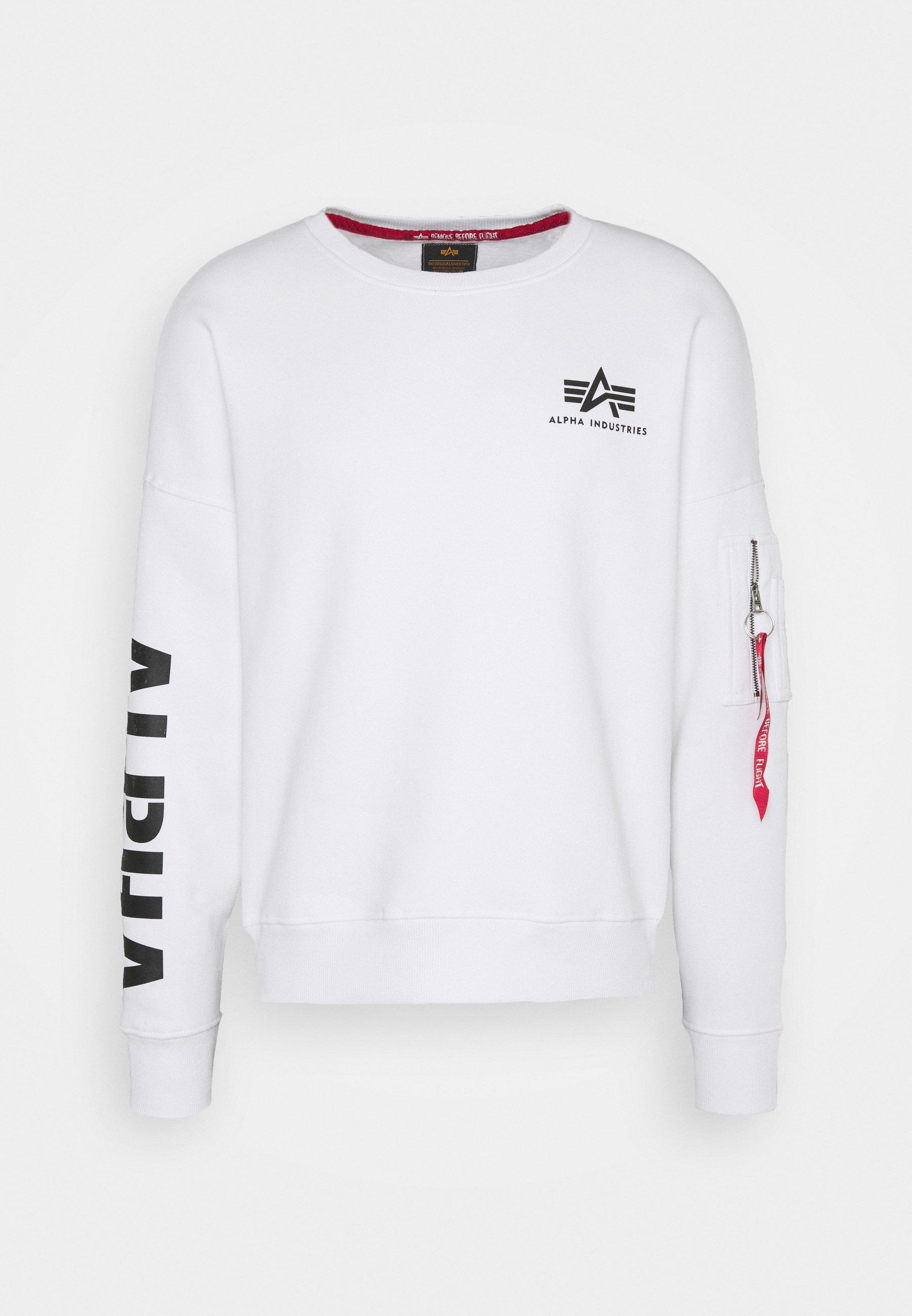Men SLEEVE  - Sweatshirt