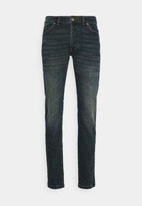 DRYKORN - JAZ - Jeans Skinny Fit - dark blue - 5