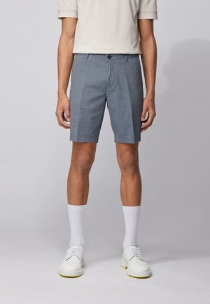SLICE - Shorts - dark blue