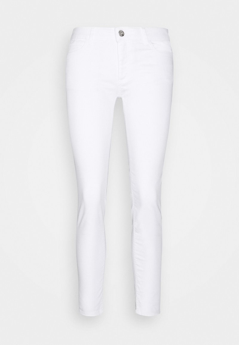 More & More - Jeans slim fit - white