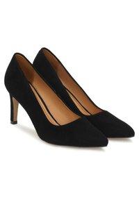 Kazar - KARMIN - High heels - black - 1