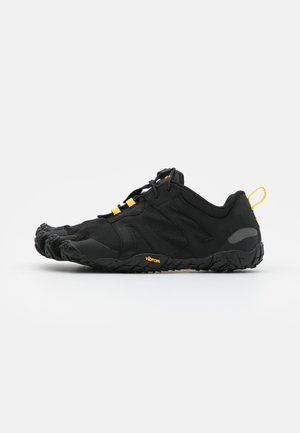 V-TRAIL 2.0 - Minimalist running shoes - black