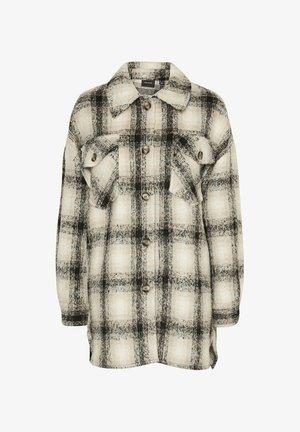 Classic coat - safaro