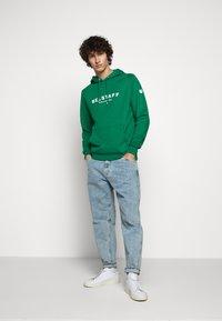 Belstaff - Hoodie - miller green - 1