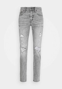 American Eagle - Jeans Skinny Fit - lightning gray - 0
