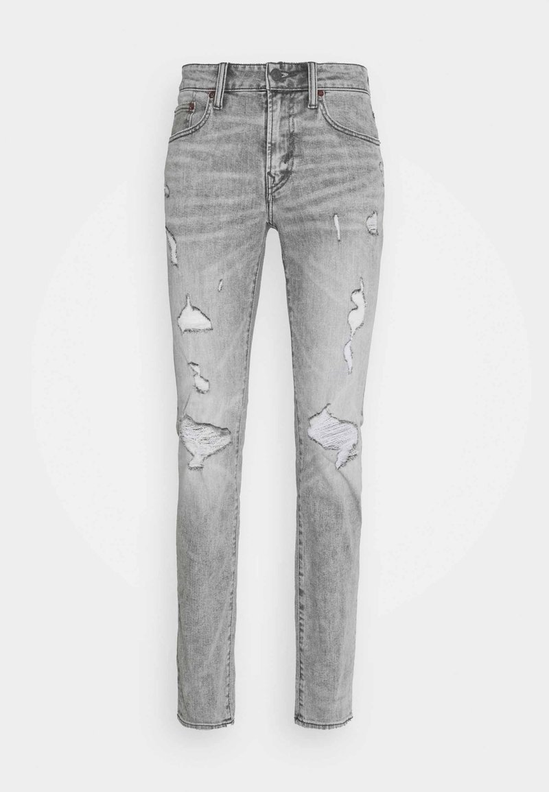 American Eagle - Jeans Skinny Fit - lightning gray