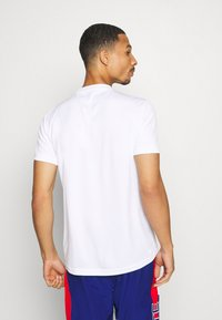 Lacoste Sport - TENNIS - T-shirt basic - white - 2