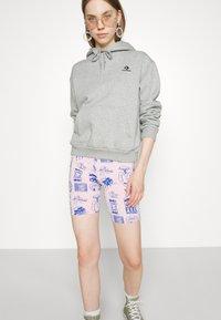 Obey Clothing - FLASH - Shorts - lavender - 5