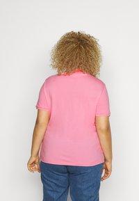 Lacoste - Poloshirt - pinkish - 2