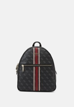VIKKY BACKPACK - Reppu - coal