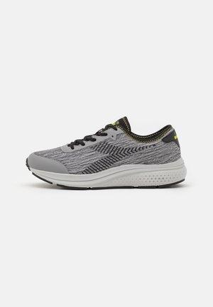 PASSO - Hardloopschoenen neutraal - steel gray/black