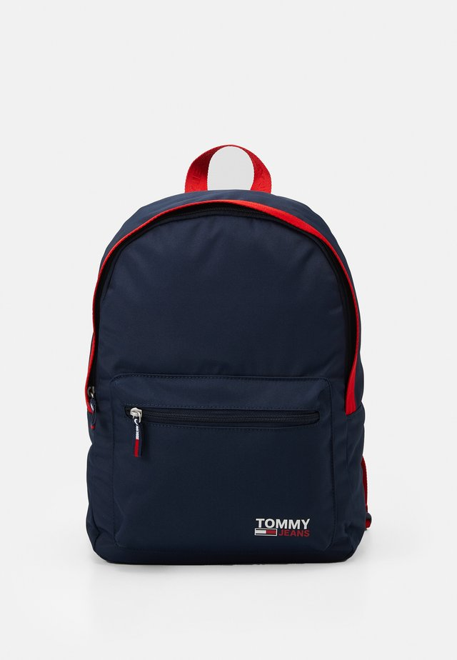 CAMPUS MED DOME BACKPACK - Reppu - blue