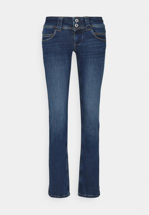 VENUS - Slim fit jeans - blue denim