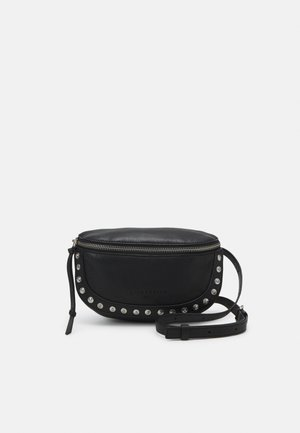 BELTBAG - Ledvinka - black