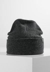 Slopes&Town - Bonnet - dark grey - 1