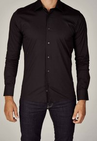 MDB IMPECCABLE - Shirt - black