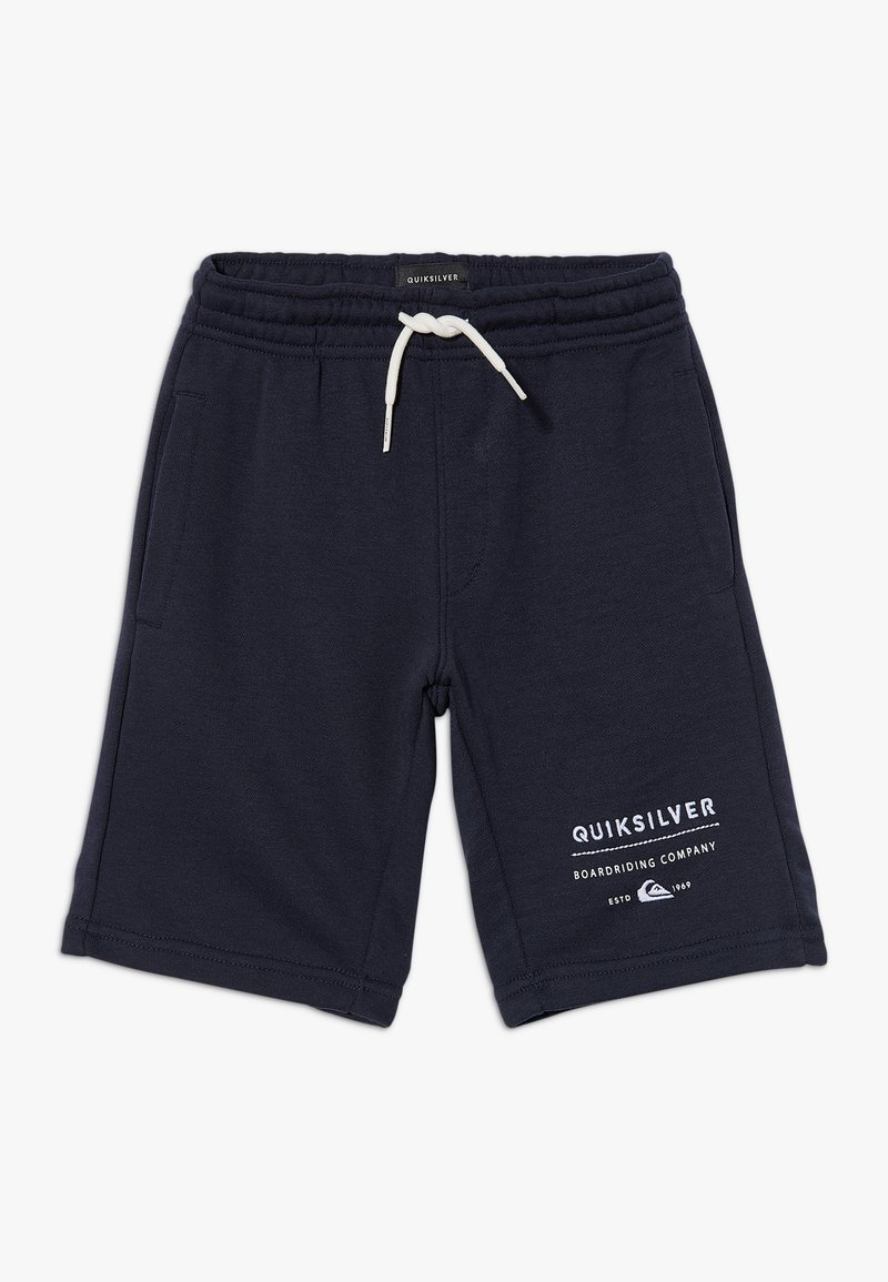 Quiksilver - EASY DAY TRACK  - Verryttelyhousut - navy blazer