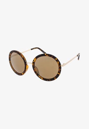 ROSE - Sunglasses - tortoise