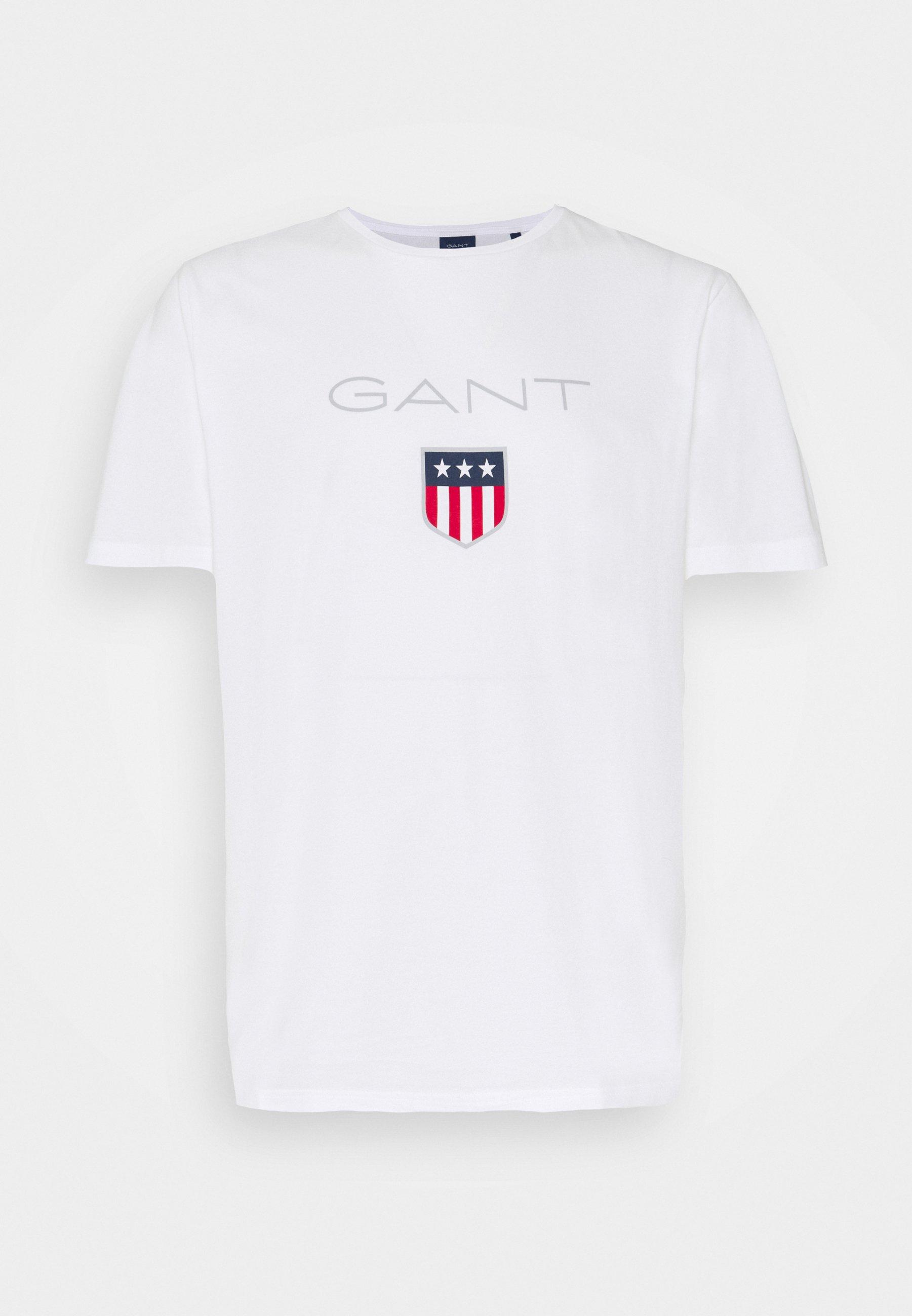 Homme SHIELD - T-shirt imprimé