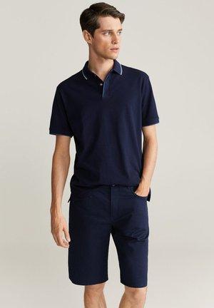 ROLLER7 - Shorts - bleu marine