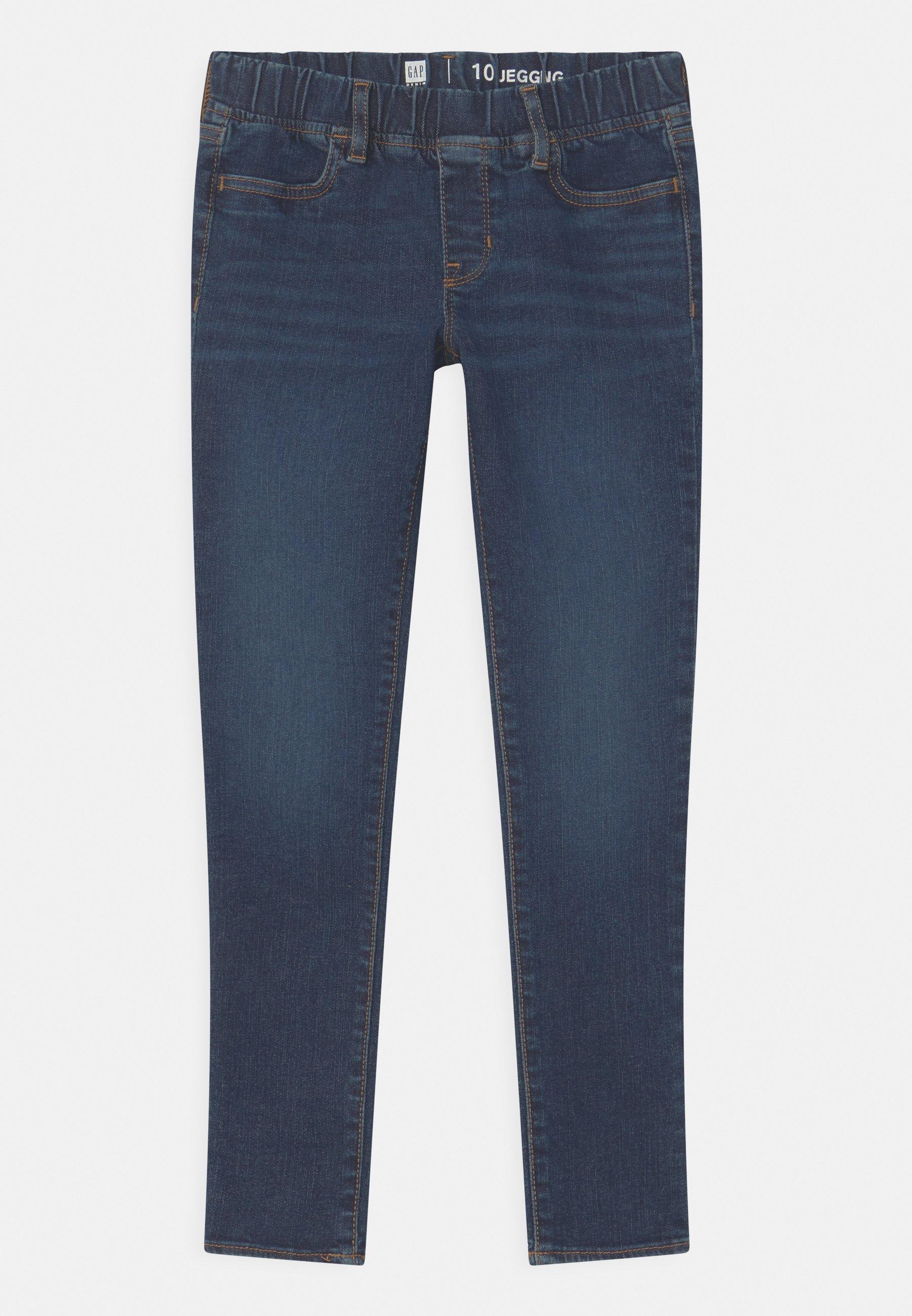 Kids GIRL BASIC - Jeans Skinny Fit