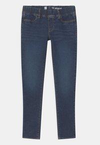 GAP - GIRL BASIC - Jeans Skinny Fit - dark wash - 0
