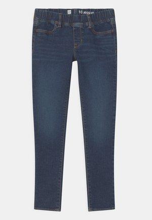 GIRL BASIC - Jeans Skinny Fit - dark wash