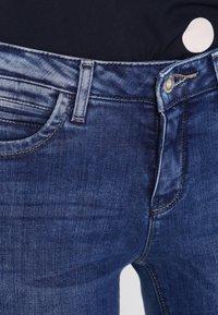 ONLY - Jeans Skinny - light blue denim - 3
