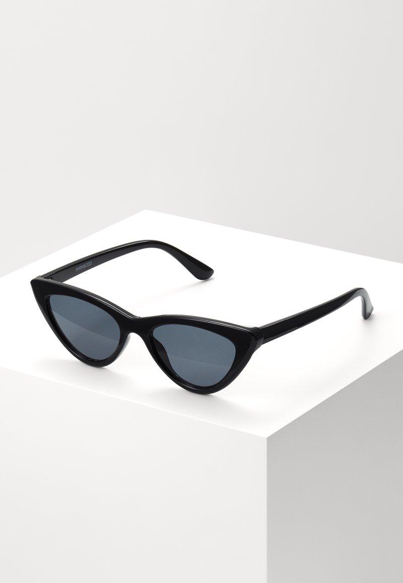 Even&Odd - Occhiali da sole - black