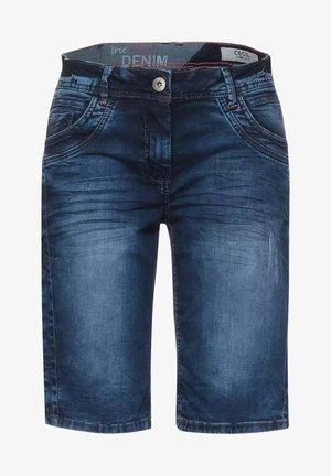 Jeansshort - m blue denim