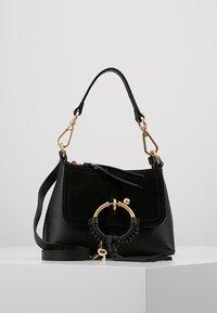 See by Chloé - JOAN SMALL JOAN - Handbag - black - 0