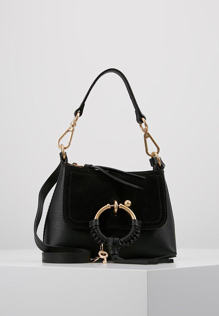 See by Chloé - JOAN SMALL JOAN - Handbag - black
