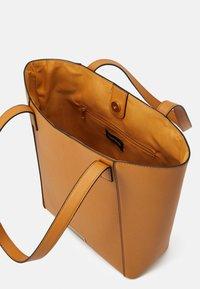 Even&Odd - Tote bag - mustard yellow - 2