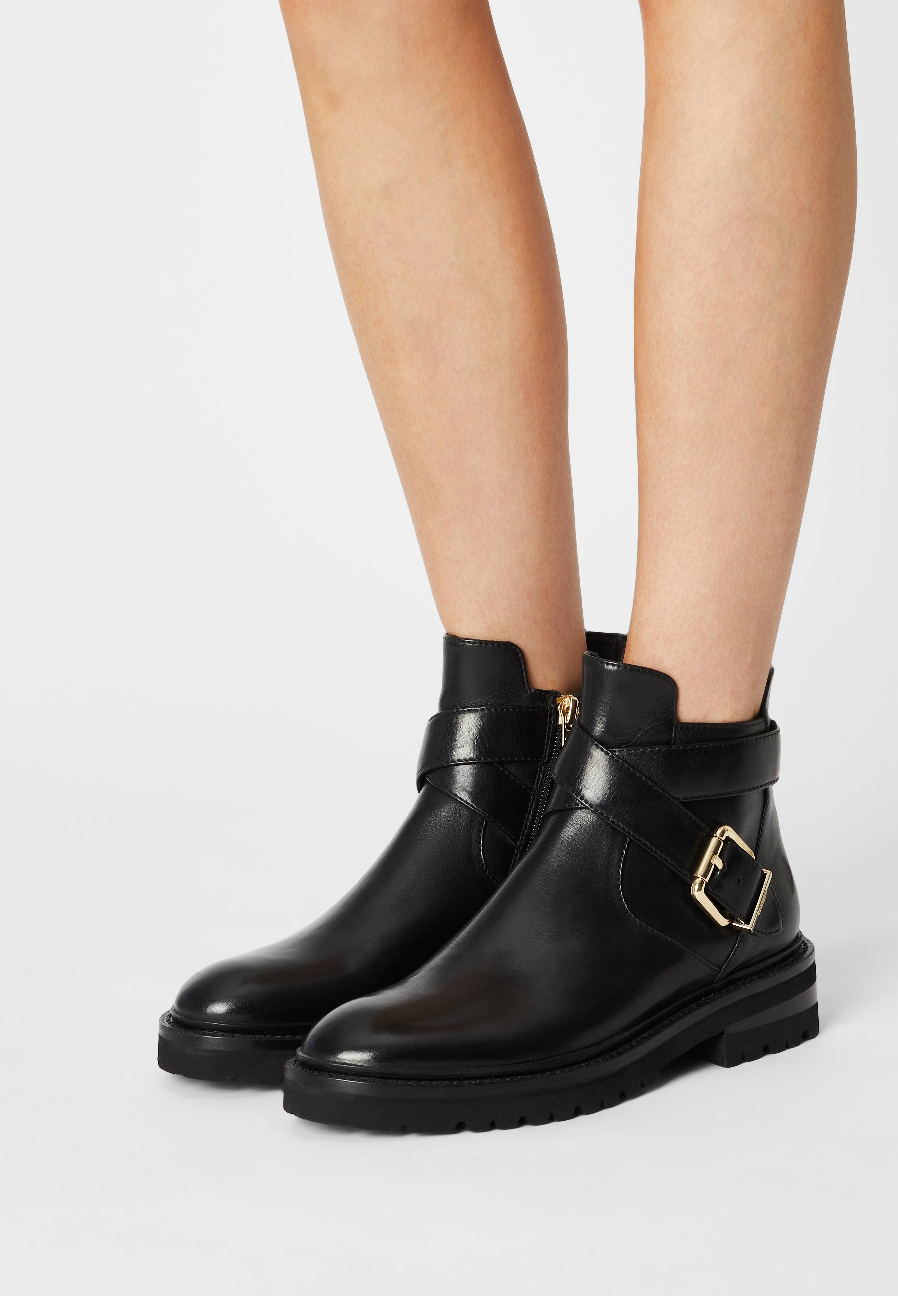 Women CHAIN ROAD - Ankle boots