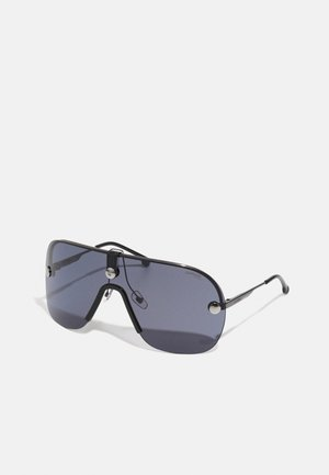 SET UNISEX - Sunglasses - dark ruthenium