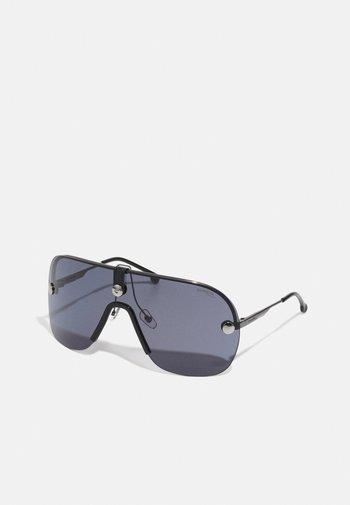 SET UNISEX - Sunglasses - dark ruthenium