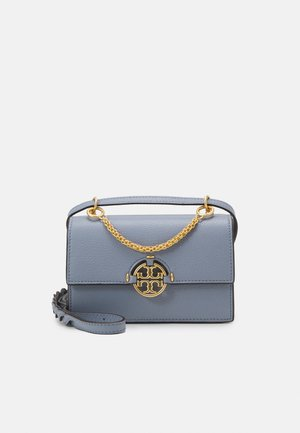MILLER MINI BAG - Torebka - cloud blue