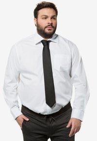 JP1880 - Formal shirt - white - 0