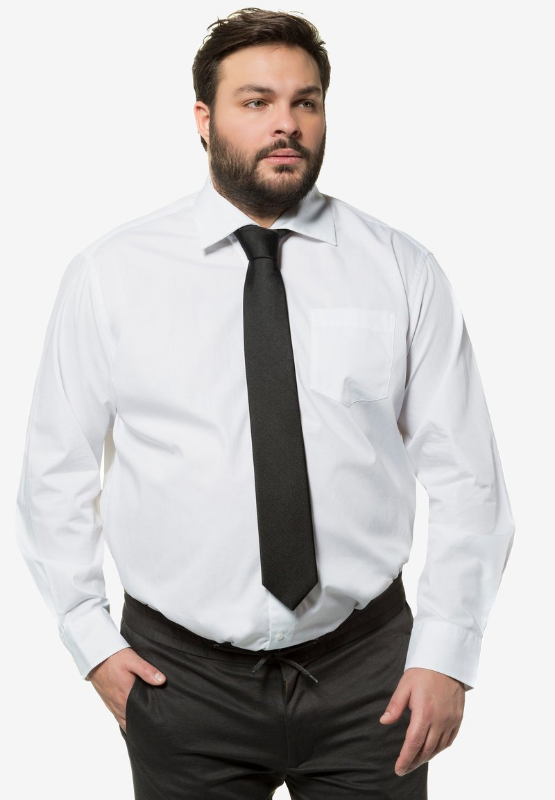 JP1880 - Formal shirt - white