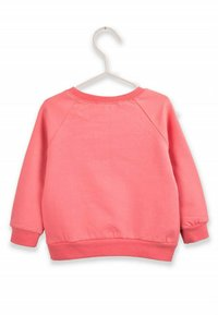 Cigit - Sweatshirt - light pink color - 1
