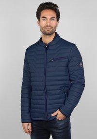 Gabbiano - Light jacket - navy - 0