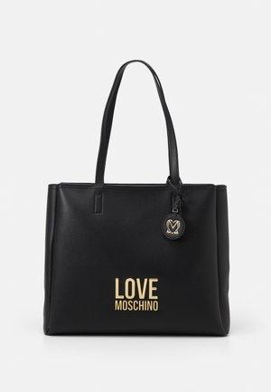 BONDED  - Tote bag - fantasy