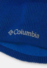 Columbia - BUGABOO BEANIE UNISEX - Beanie - bright indigo - 2