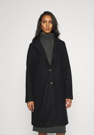 ONLCARMEN ASTRID COAT - Classic coat - black