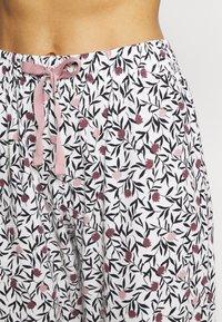 Calida - FAVOURITES DREAMS  - Pyjama bottoms - star white - 4